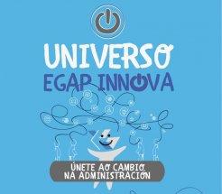 A EGAP gaña o premio á innovación didáctica na formación do INAP